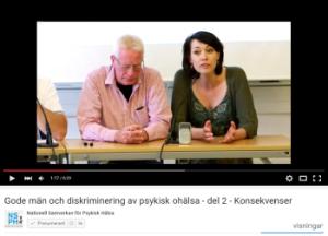 Youtubefilm om diskriminering