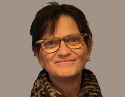 Ulrika Theolin