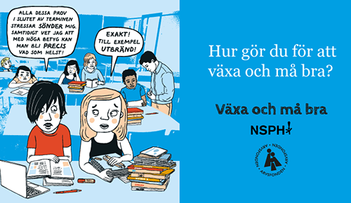 Bild: Lotta Sjöberg Utbränd