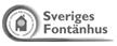 Sveriges Fontänhus
